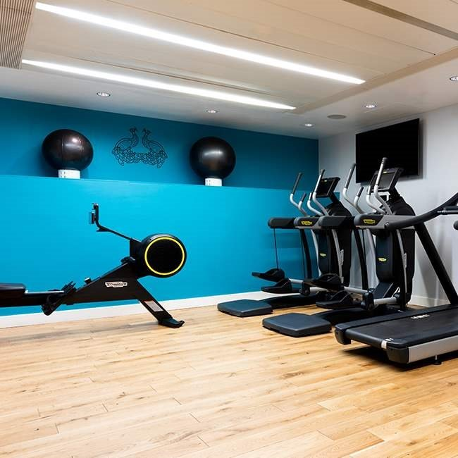 Fitness Center 1 - St. Pancras Spa