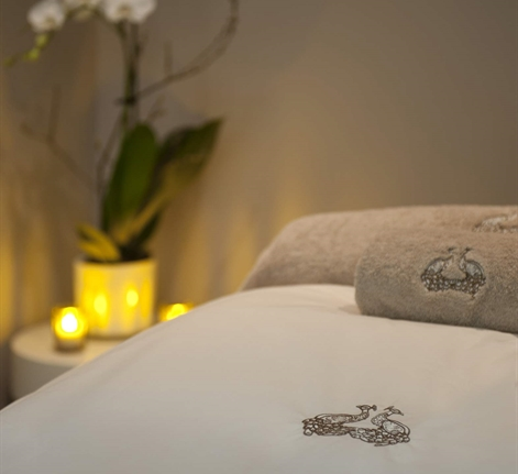 Luxurious Treatment Rooms - St. Pancras Spa