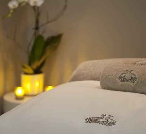 Luxurious Treatment Rooms - St. Pancras Spa
