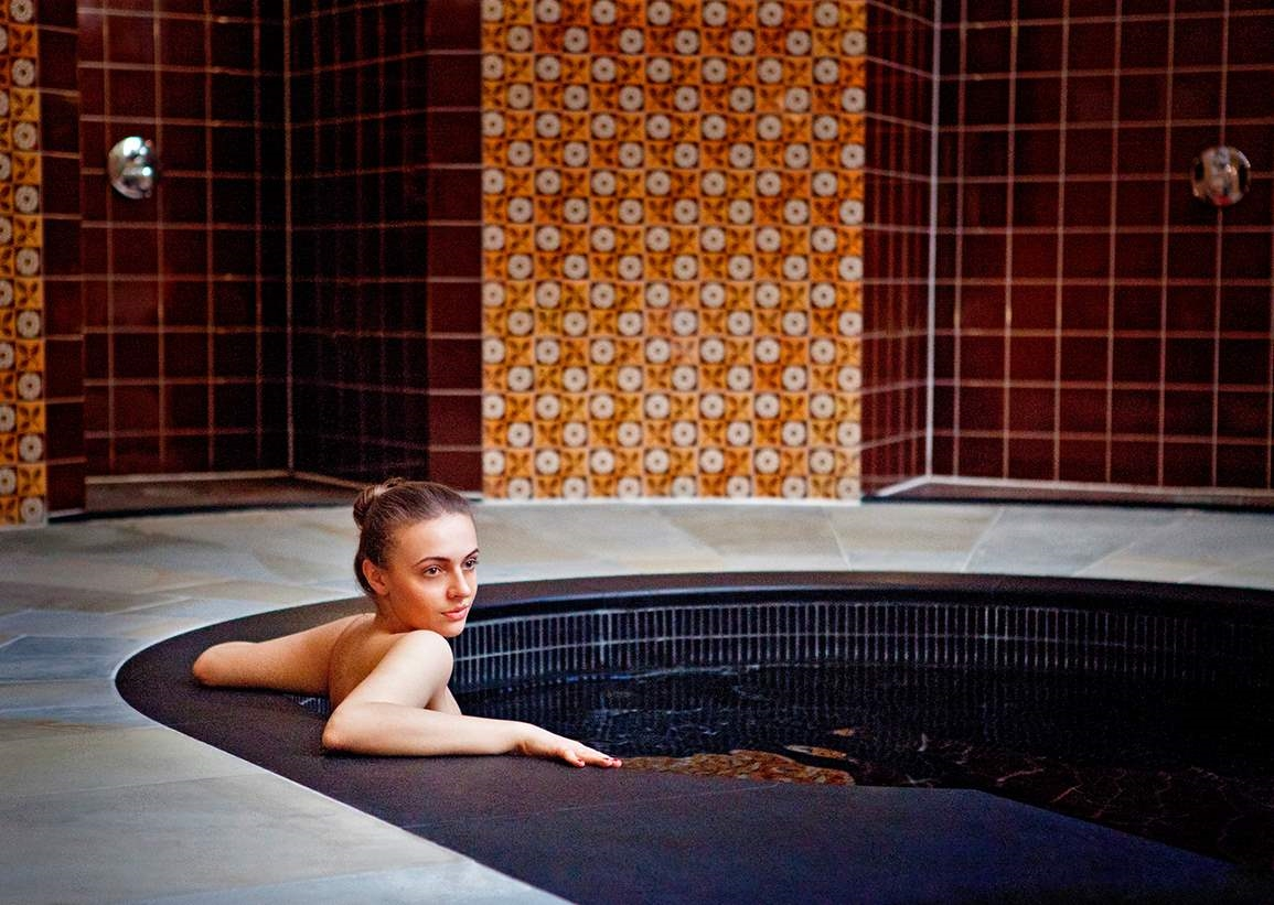 Holistic Experiences - St. Pancras Spa